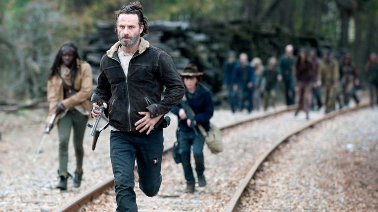 "The Walking Dead Recap: Season 4, Episode 16, ""A"""