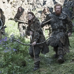 "Game of Thrones Recap: Season 4, Episode 1, ""Two Swords"""
