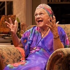 The Velocity of Autumn Interview with Estelle Parsons