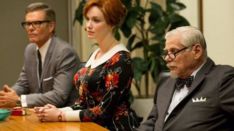 "Mad Men Recap: Season 7, Episode 3, ""Field Trip"""