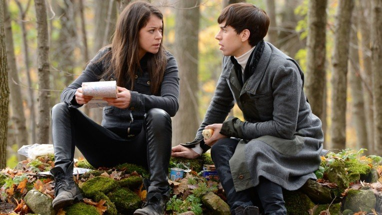 "Orphan Black Recap: Season 2, Episode 3, ""Mingling Its Own Nature with It"""