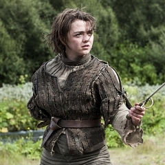 "Game of Thrones Recap: Season 4, Episode 5, ""First of His Name"""
