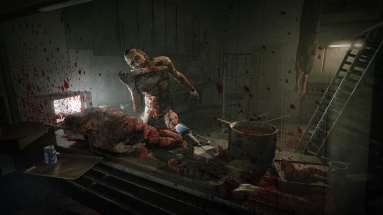 Review: Outlast: Whistleblower