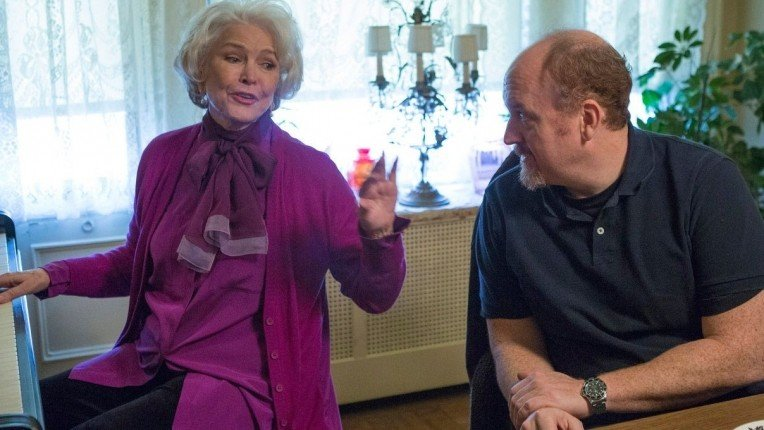 "Louie Recap: Season 4, Episodes 5 & 6, ""Elevator Part 2"" & ""Elevator Part 3"""
