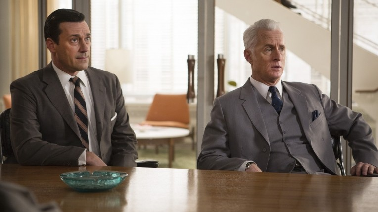 "Mad Men Recap: Season 7, Episode 6, ""The Strategy"""