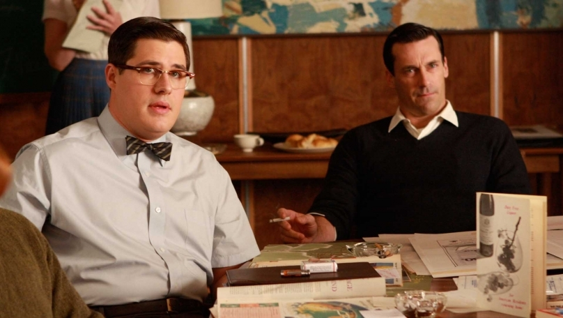 "Mad Men Recap: Season 2, Episode 4, ""Three Sundays"""