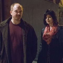 "Louie Recap: Season 4, Episodes 7 & 8, ""Elevator Part 4"" & ""Elevator Part 5"""