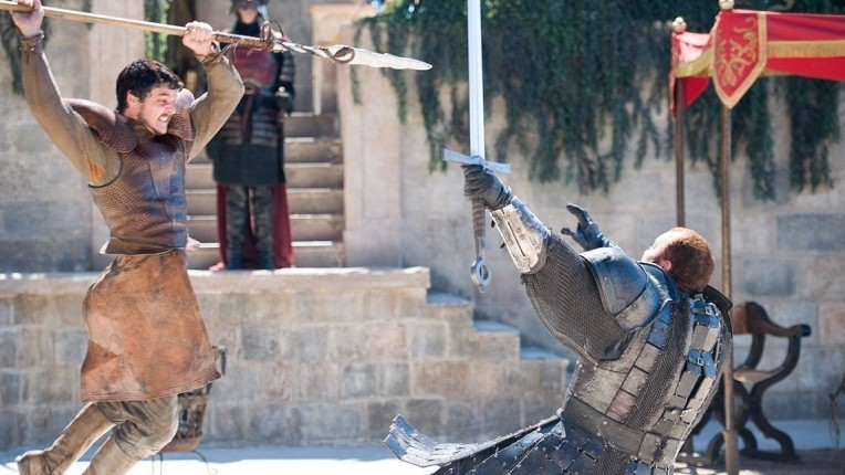 "Game of Thrones Recap: Season 4, Episode 8, ""The Mountain and the Viper"""