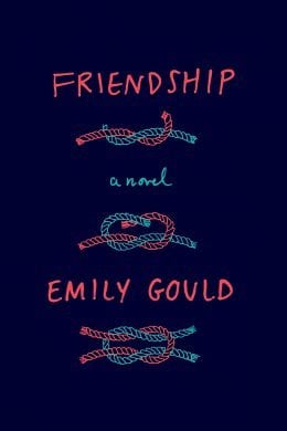 Review: Emily Gould's Friendship