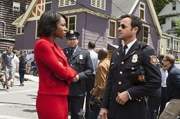 """The Leftovers Recap: Season 1, Episode 4, """"B.J. and the A.C."""""""