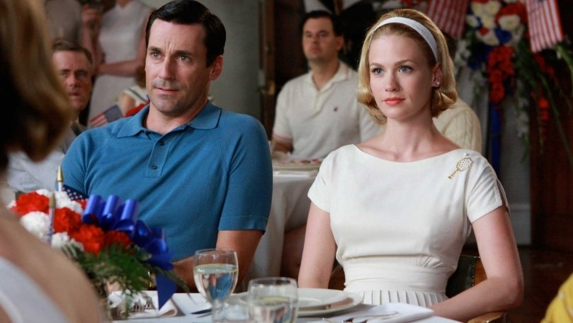"Mad Men Recap: Season 2, Episode 6, ""Maidenform"""