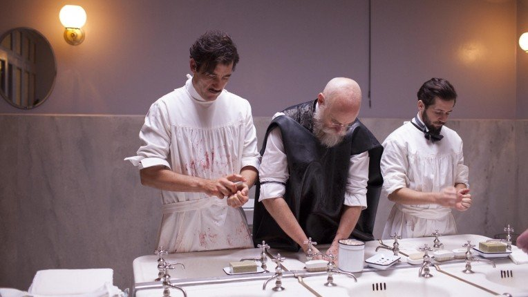 "The Knick Recap: Season 1, Episode 1, ""Method & Madness"""