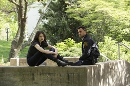"""The Leftovers Recap: Season 1, Episode 7, """"Solace for Tired Feet"""""""