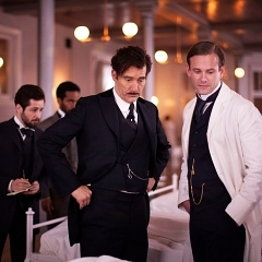"The Knick Recap: Season 1, Episode 2, ""Mr. Paris Shoes"""