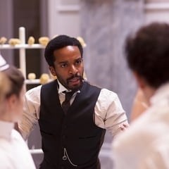 "The Knick Recap: Season 1, Episode 3, ""The Busy Flea"""