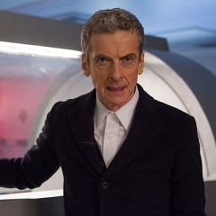 "Doctor Who Recap: Season 8, Episode 2, ""Into the Dalek"""
