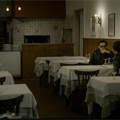 Toronto Film Review: Pasolini, Tales, & Don't Go Breaking My Heart 2