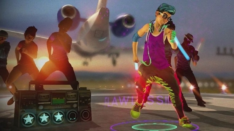 Review: Dance Central Spotlight