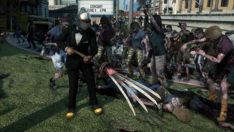 Review: Dead Rising 3: Apocalypse Edition