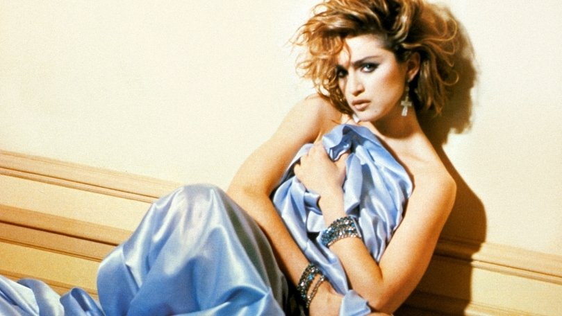 """Through the Years: Madonna's """"Like a Virgin"""" at 30"""