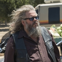 "Sons of Anarchy Recap: Season 7, Episode 2, ""Toil and Till"""