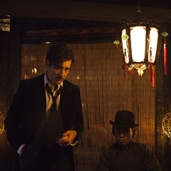 "The Knick Recap: Season 1, Episode 6, ""Start Calling Me Dad"""