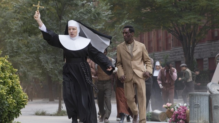"The Knick Recap: Season 1, Episode 7, ""Get the Rope"""