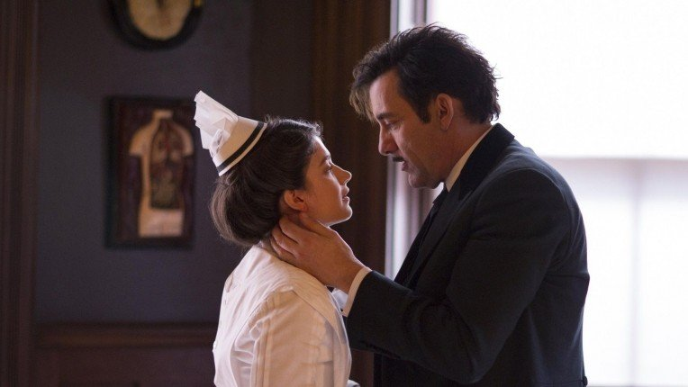 "The Knick Recap: Season 1, Episode 8, ""Working Late a Lot"""