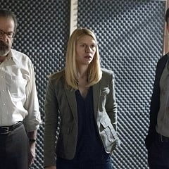 "Homeland Recap: Season 4, Episode 2, ""Trylon and Perisphere"""