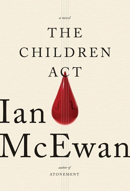 Review: Ian McEwan's The Children Act