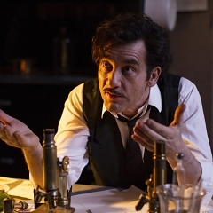 "The Knick Recap: Season 1, Episode 10, ""Crutchfield"""