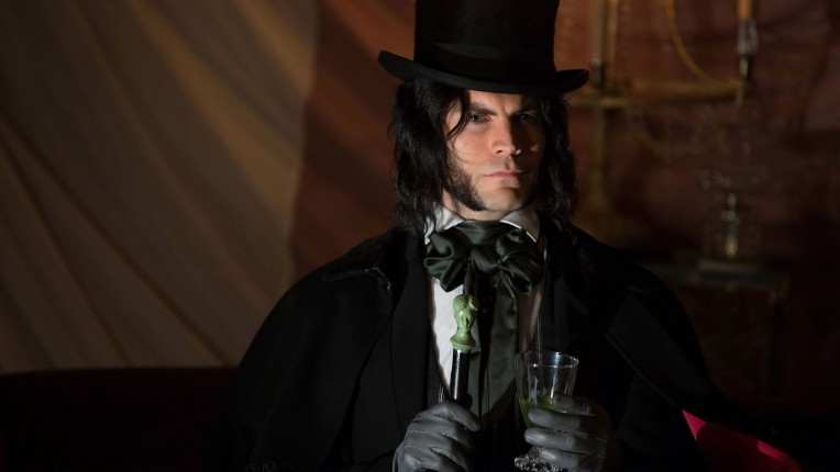 "American Horror Story: Freak Show Recap: Episode 3, ""Edward Mordrake (Part 1)"""