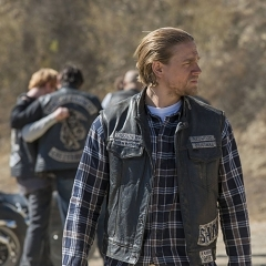 "Sons of Anarchy Recap: Season 7, Episode 8, ""The Separation of Crows"""