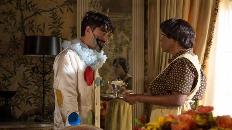 "American Horror Story: Freak Show Recap: Episode 4, ""Edward Mordrake (Part 2)"""