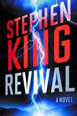 Review: Stephen King's Revival