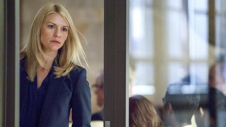 "Homeland Recap: Season 4, Episode 8, ""Halfway to a Donut"""