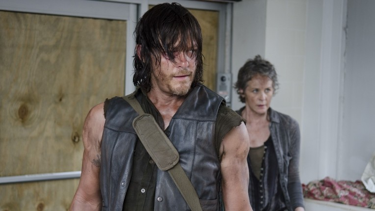 "The Walking Dead Recap: Season 5, Episode 6, ""Consumed"""