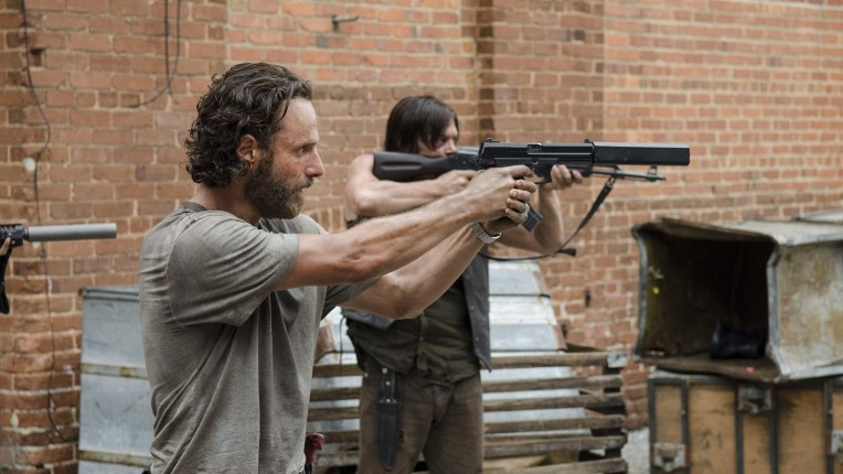 "The Walking Dead Recap: Season 5, Episode 7, ""Crossed"""