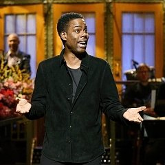 Chris Rock, Prince, & the State of Saturday Night Live