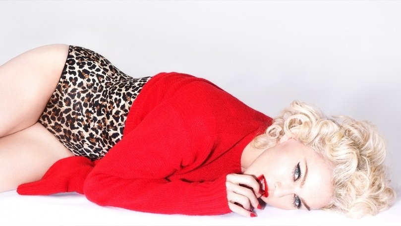 "Madonna's ""Rebel Heart"" & ""Wash All Over Me"" Leak in Full"