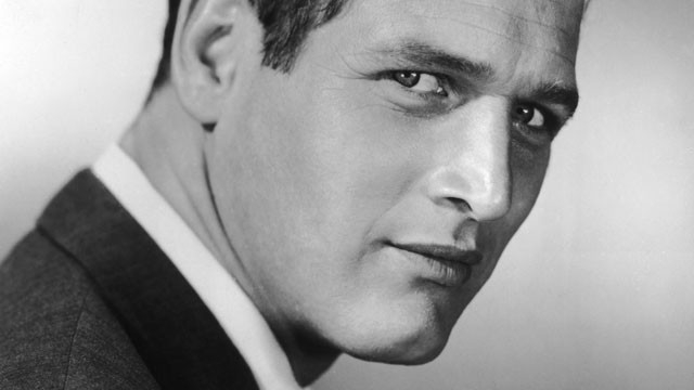 Indelible Ink: Paul Newman