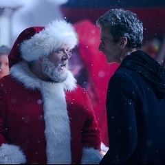 "Doctor Who Recap: 2014 Christmas Special, ""Last Christmas"""