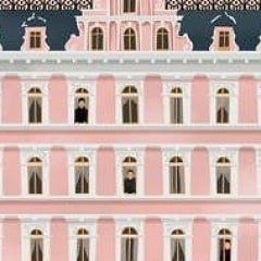 Review: Matt Zoller Seitz's The Wes Anderson Collection: The Grand Budapest Hotel
