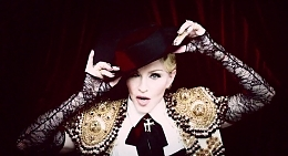 """Music Video Review: Madonna, """"Living for Love"""""""