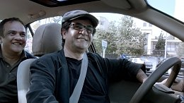 Berlinale 2015: Taxi
