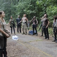 "The Walking Dead Recap: Season 5, Episode 10, ""Them"""