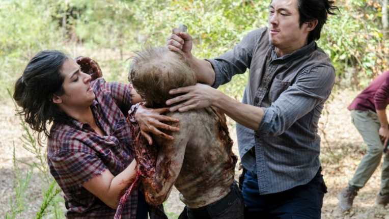 "The Walking Dead Recap: Season 5, Episode 12, ""Remember"""