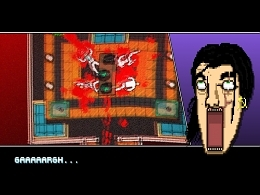 Review: Hotline Miami 2: Wrong Number