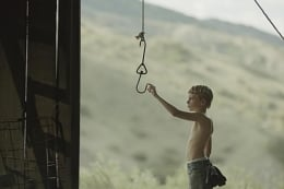 SXSW 2015: The Boy, 6 Years, & A Poem Is a Naked Person