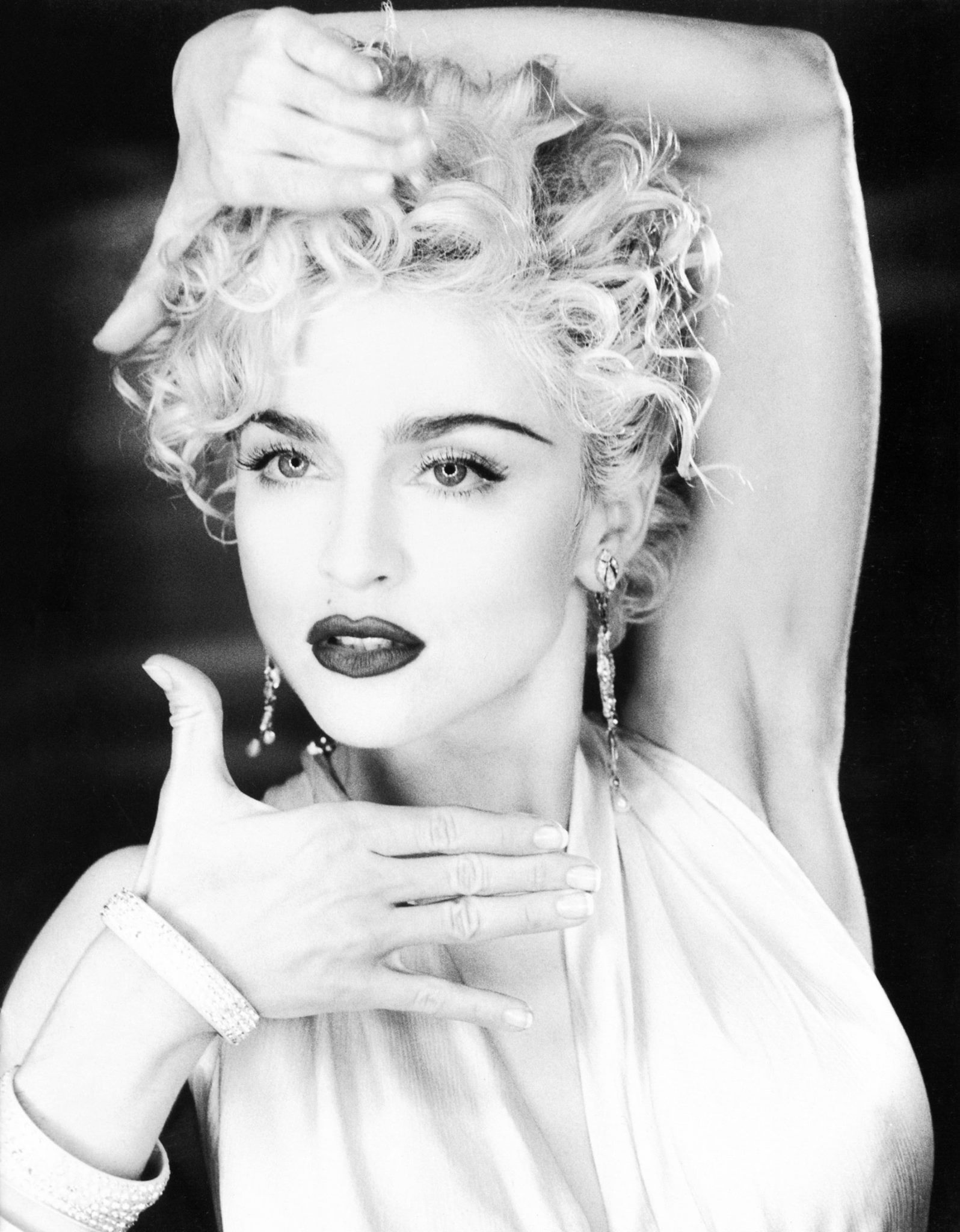 an overview of the madonna phenomenon on the music television Feminism term papers (paper 10285) on mtv and the madonna phenomenon: her success has been due in great part to television and music videos.